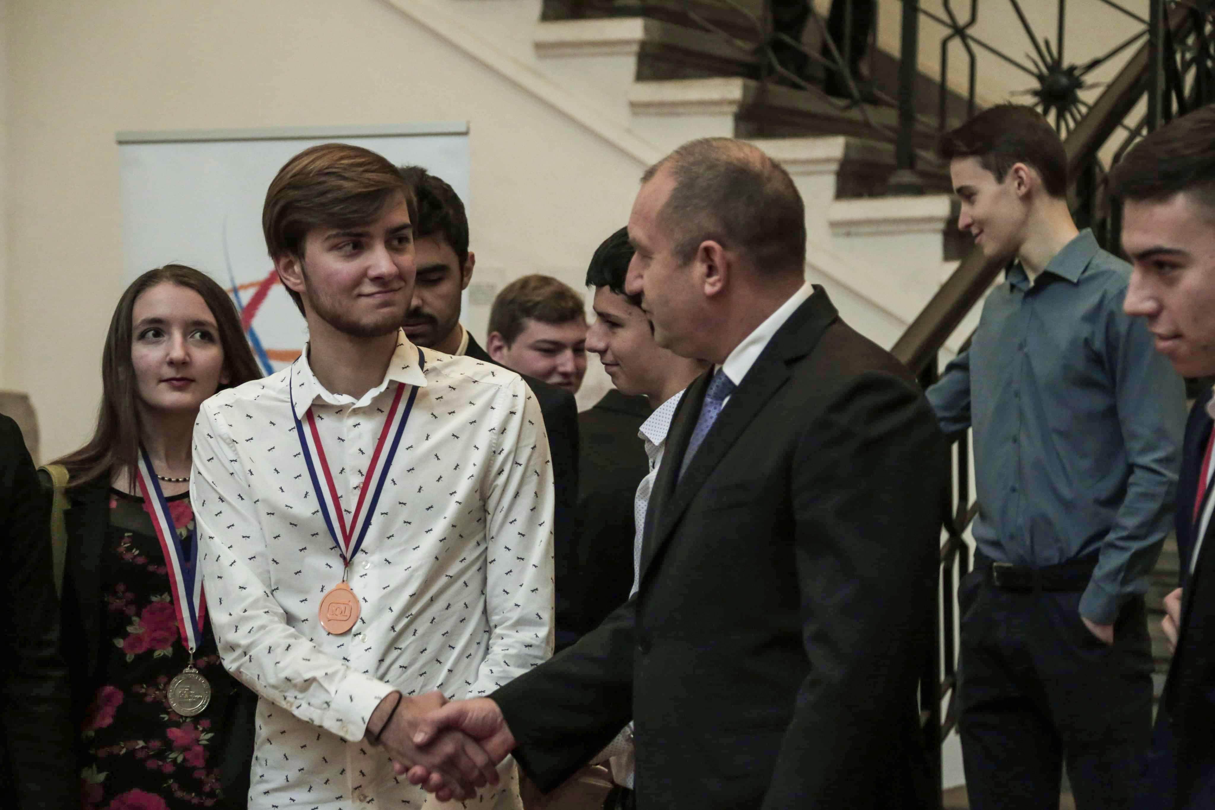 """Номинация в Деветите годишни награди на Фондация """"Енчо Керязов"""""""